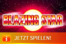 Blazing Star online