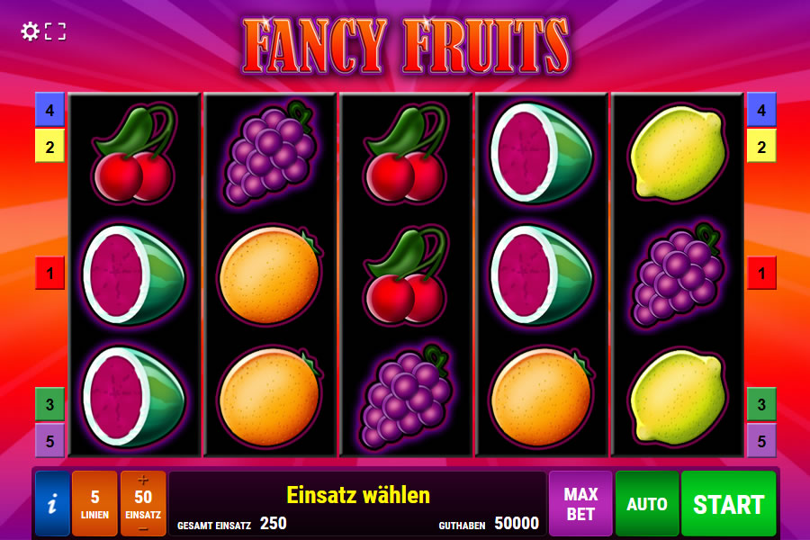 Fancy Fruits Online